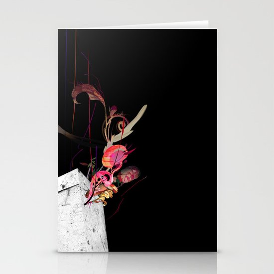 HOW HIGH Stationery Cards