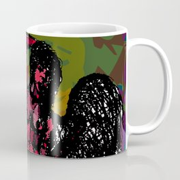 Bird Set Free Coffee Mug