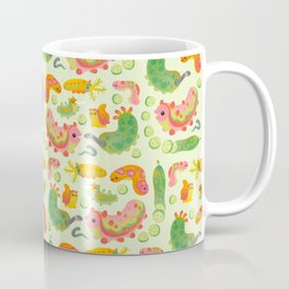 Sea cucumber Coffee Mug