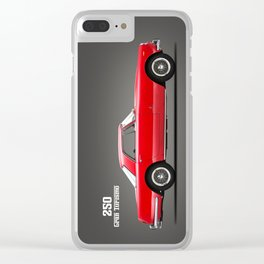 The 250 GT Clear iPhone Case