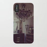 antique iPhone & iPod Cases featuring Antique by Jane Lacey Smith