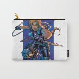 10th Muse by Andy Park Carry-All Pouch