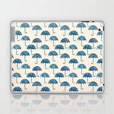 rain #2 Laptop & iPad Skin