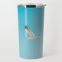 Flying Seagull Travel Mug