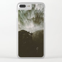 That Sky Clear iPhone Case