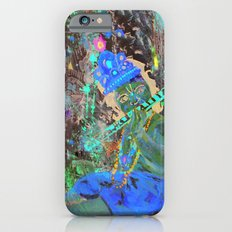 Holi Baby Krishna  iPhone 6s Slim Case