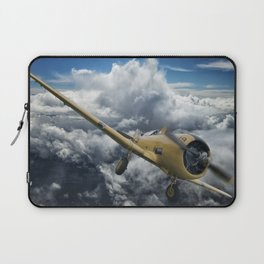 T-6 Texan Laptop Sleeve