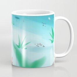 The Oatmeal Deep Coffee Mug