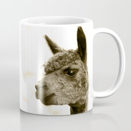Lama Coffee Mug