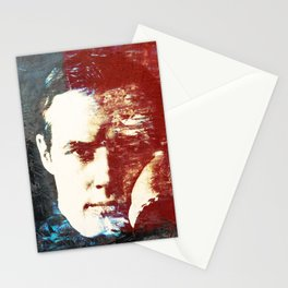 Idols - Marlon Brando Stationery Cards