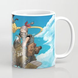 The Chilhoods Coffee Mug