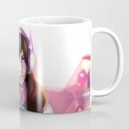 dva Coffee Mug