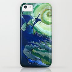 Rage Against Poseidon Slim Case iPhone 5c