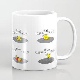 life moments Coffee Mug