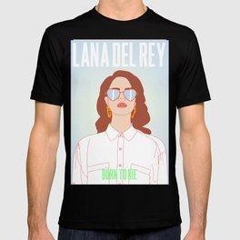 Born To Slé T-shirt