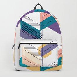 Unfinished II Backpack