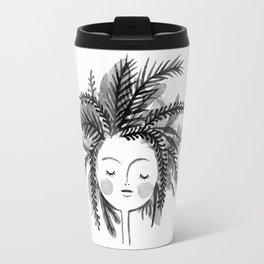 Green-Minded Travel Mug