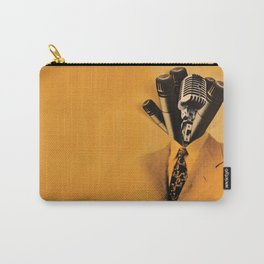 Mr. Microphone Carry-All Pouch