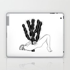 The more I love, the more I suffer Laptop & iPad Skin