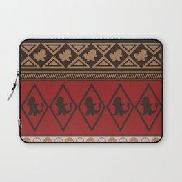 Poke Tribe (Southwest) Laptop Sleeve