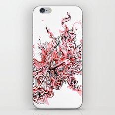 blurp iPhone & iPod Skin
