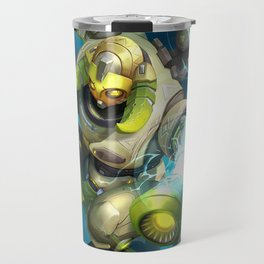over orisa watch Travel Mug