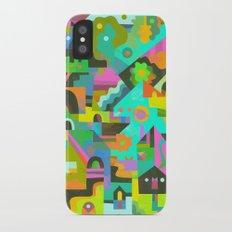 Neighbourhood Slim Case iPhone X