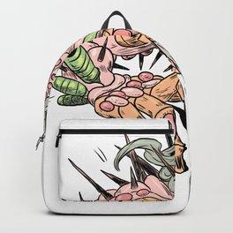Marrot Victim Backpack