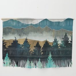 Forest Mist Wall Hanging