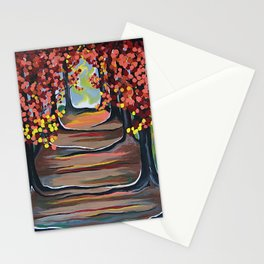 The Tranquility Of Nature Stationery Cards