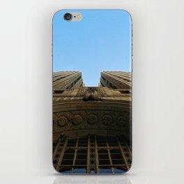 Penobscot iPhone Skin