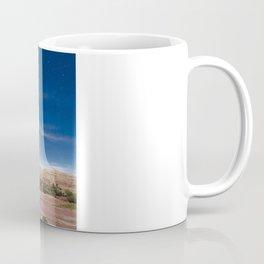 Ksar d'Aït-Ben-Haddou, Maroc // Ksar of Ait-Ben-Haddou, Morocco Coffee Mug