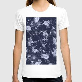 Night Botanical Garden II T-shirt