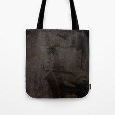 Jazzman laptop Tote Bag