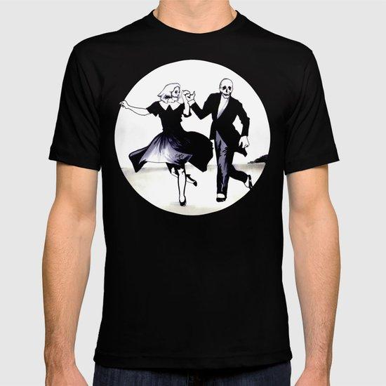 Skeleton Swing T-shirt