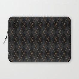 Modern Gentleman's Armour Laptop Sleeve