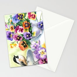 Little Sip Stationery Cards