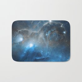 Ice, Dust and a Billion of Stars Bath Mat