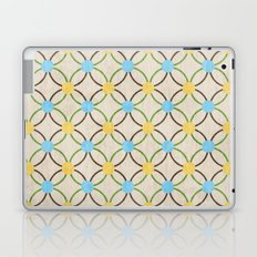 English Country Pattern. Laptop & iPad Skin