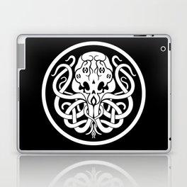 Cthulhu Symbol Laptop & iPad Skin