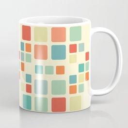 Ode To Squares Coffee Mug