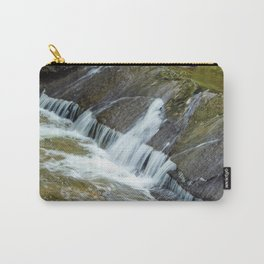 Soft water Carry-All Pouch