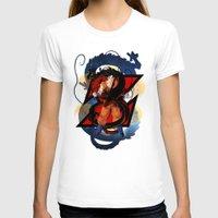 dbz T-shirts featuring DBZ - Goku by Mr. Stonebanks