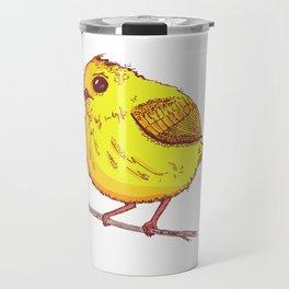 Fly Free Travel Mug