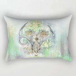 Natural Spirit Rectangular Pillow