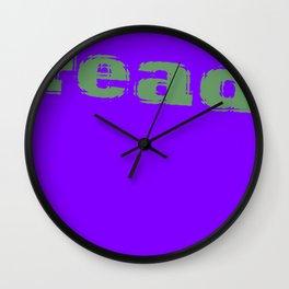 Read Wall Clock