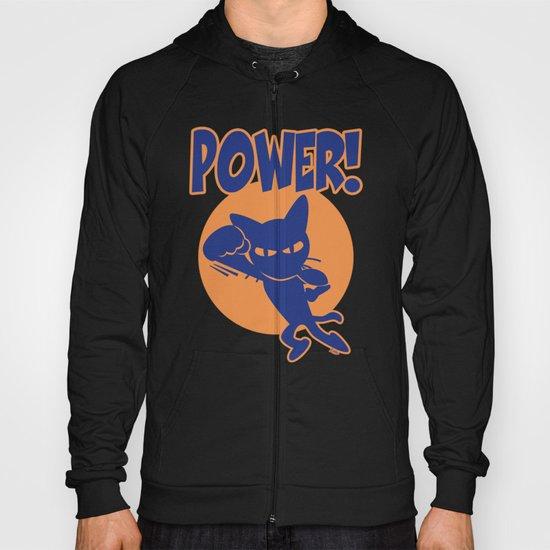 Power! Hoody