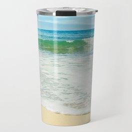 Ocean Dreams Travel Mug