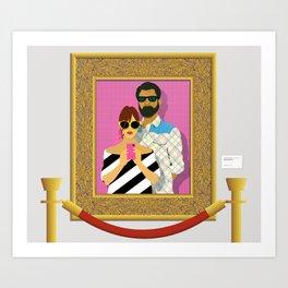 Millennials are Underrated Art Print