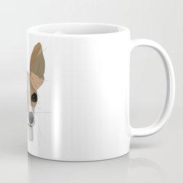 Chihuahua Pup Coffee Mug